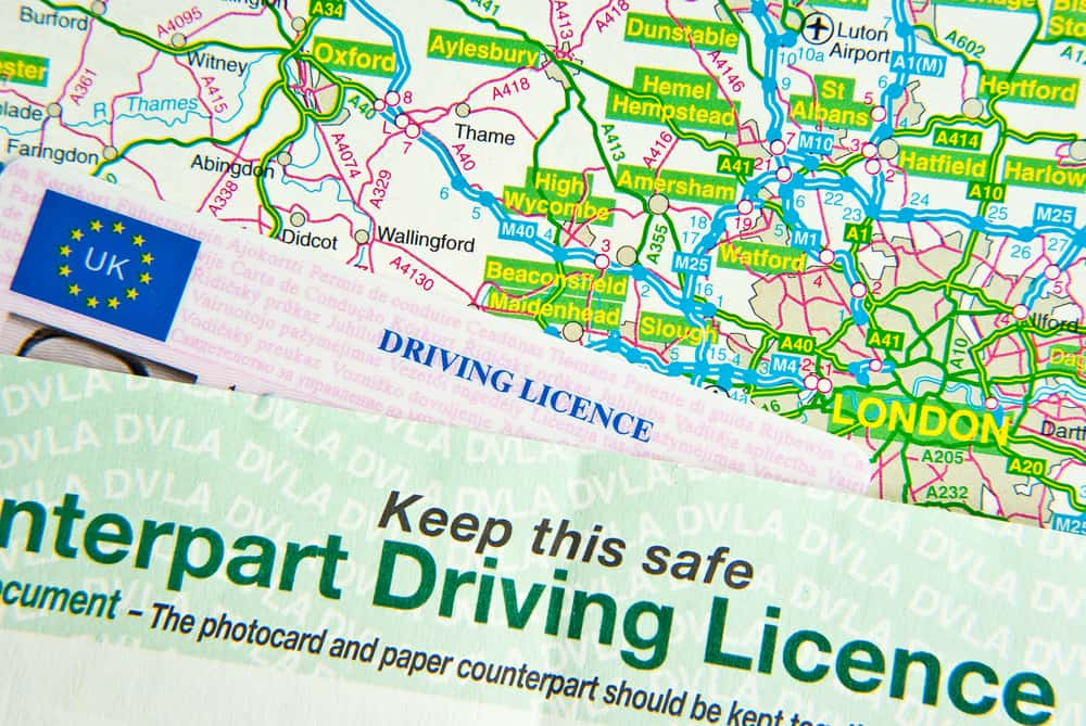 How to change your driving licence address: A step-by-step guide