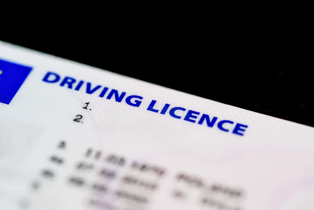 Replace lost driving licence: Step-by-step