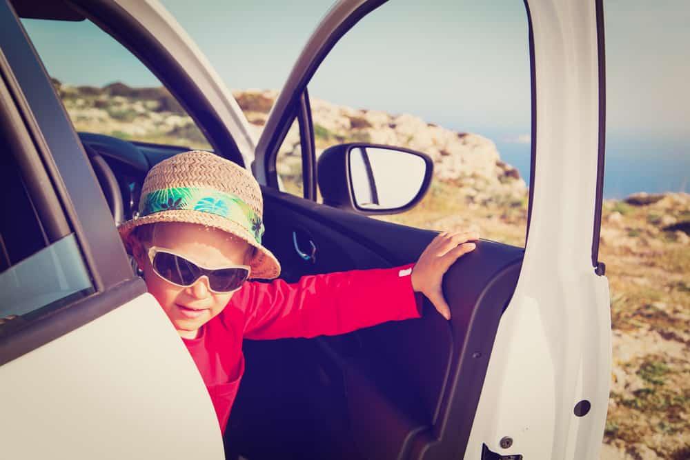underage driver